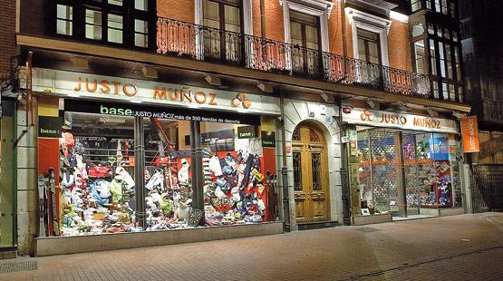 Edificio Justo Muñoz