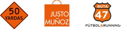 50 Yardas - Justo Muñoz - Ruta 47